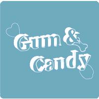 Bubble Gum & Candies