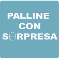 Palline Con Sorpresa