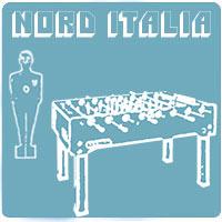 Calcio Balilla Nord Italia