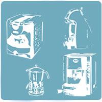 Distributori di Caffè